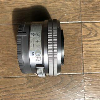SONY - 美品SONY E PZ16-50F3.5-5.6OSS SELP1650