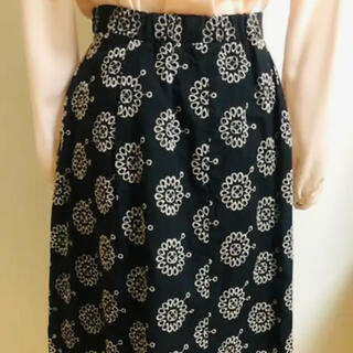 AG by aquagirl - アクアガール 刺繍スカート