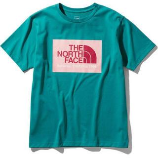 THE NORTH FACE - THE NORTH FACE ハーフドームカルフォルニアロゴティー