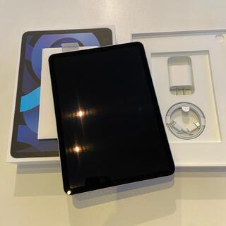 iPad - iPad Air4 美品