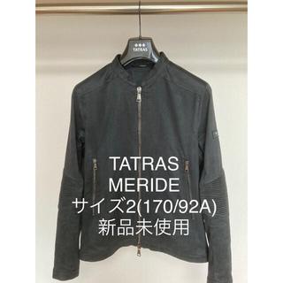 タトラス(TATRAS)のTATRAS MERIDE R-LINE ジャケット(ブルゾン)