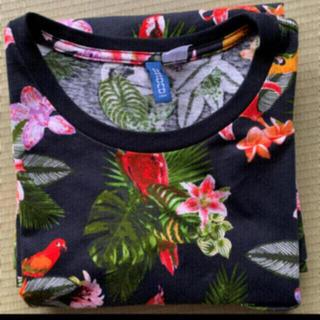 エイチアンドエム(H&M)のH&M 半袖Tシャツ L(Tシャツ/カットソー(半袖/袖なし))