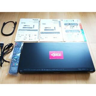 Panasonic - Panasonic DMR-BW690ブルーレイレコーダー