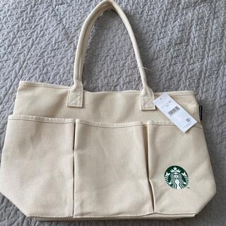 Starbucks Coffee - スタバ トートバッグ スターバックストートバッグ