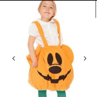 ディズニー(Disney)の子供用 新品 未開封 ルービーズコスチューム(衣装一式)
