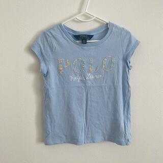 ポロラルフローレン(POLO RALPH LAUREN)のラルフローレン Tシャツ 4T(Tシャツ/カットソー)