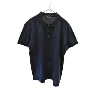 エンポリオアルマーニ(Emporio Armani)のEMPORIO ARMANI エンポリオアルマーニ 半袖ポロシャツ(ポロシャツ)