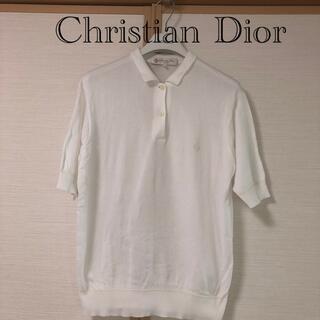 クリスチャンディオール(Christian Dior)のChristian Dior SPORTS  ポロシャツ Lサイズ(ポロシャツ)