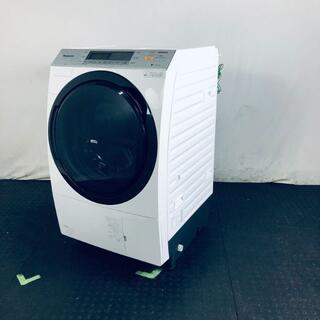 ★自社エリア内限定商品★ 中古 ドラム式洗濯機 パナソニック (No.0709)