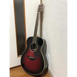 ヤマハ(ヤマハ)の調整済 YAMAHA(ヤマハ)FS830 トップ単板 アコースティックギター(アコースティックギター)