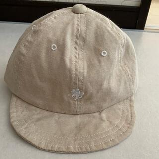 ポロラルフローレン(POLO RALPH LAUREN)のPOLOキャップ(帽子)