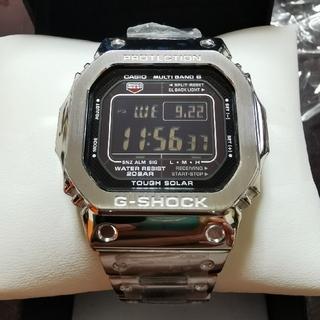 G-SHOCK - フルメタルカスタム GW-M5610 g-shock タフソーラー 反転液晶