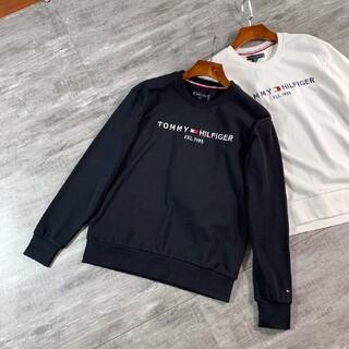 トミーヒルフィガー(TOMMY HILFIGER)のTOMY HILFIGER    C-12(Tシャツ/カットソー(七分/長袖))
