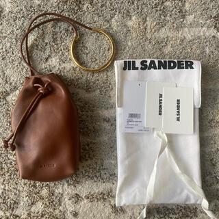 Jil Sander - JIL SANDER ジルサンダー ブレスレット バッグ 新品未使用