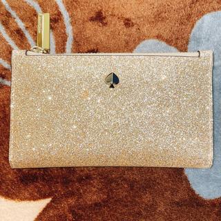 ケイトスペードニューヨーク(kate spade new york)のkate spade new york カードケース 財布(財布)