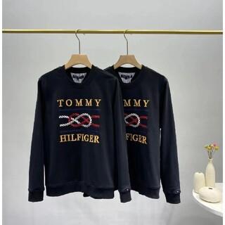 トミーヒルフィガー(TOMMY HILFIGER)のTOMY HILFIGER    C-20(Tシャツ/カットソー(七分/長袖))