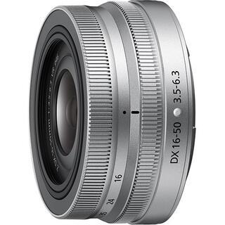 Nikon - NIKKOR Z DX 16-50mm f/3.5-6.3 VR ニコン 新品