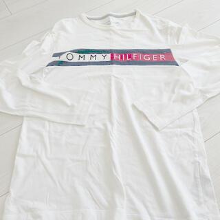トミーヒルフィガー(TOMMY HILFIGER)のTOMMY HILFIGER ロンT(Tシャツ/カットソー(七分/長袖))