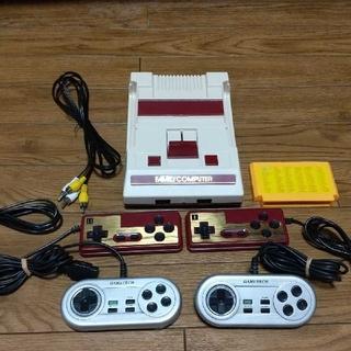 ファミリーコンピュータ - 早い人勝ち!最終値下!!超レアゲーム!!美品!ファミコン互換機カセット1