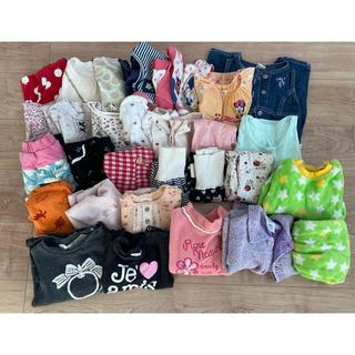 ギャップ(GAP)の女の子 冬服 まとめ売り 70サイズ 80サイズ(シャツ/カットソー)