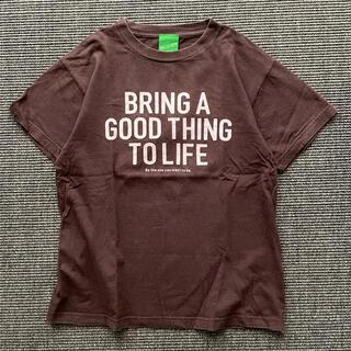 ビームス(BEAMS)のH00853 BEAMS T ビームス ロゴTシャツ(Tシャツ(半袖/袖なし))