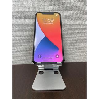 iPhone - 【新品】Apple iPhone 11Pro 64GB グレイ SIMフリー