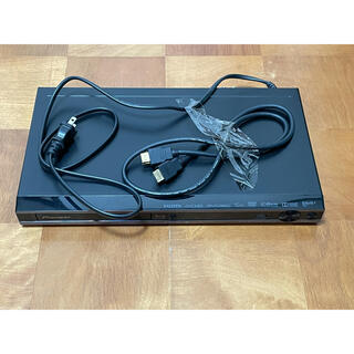 パイオニア(Pioneer)のpioneer ブルーレイディスク DVDプレーヤー BDP-3120-k(ブルーレイプレイヤー)