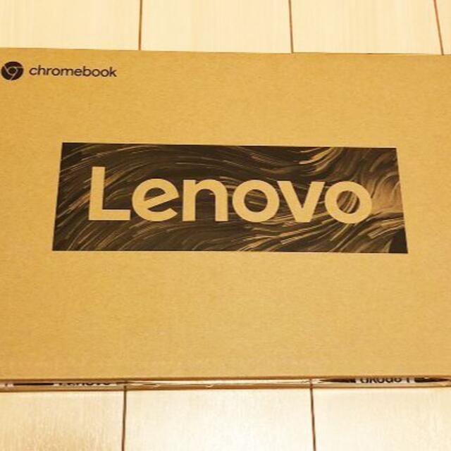 Lenovo(レノボ)のレノボ Chromebook 82BA000LEC スマホ/家電/カメラのPC/タブレット(ノートPC)の商品写真