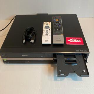 トウシバ(東芝)の東芝 RD-W301 ビデオ一体型 DVD.HDDレコーダーVHSダビング可(DVDレコーダー)