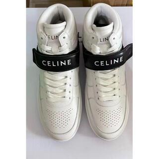 セリーヌ(celine)のCELINE❤スニーカー39美品‼️(スニーカー)