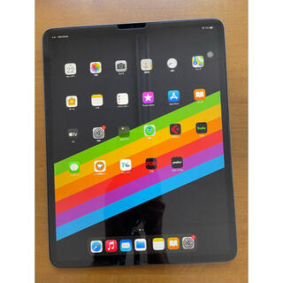 Apple - iPad pro 12.9第3世代 64GB wifi