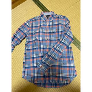 American Eagle - アメリカンイーグル チェックシャツ