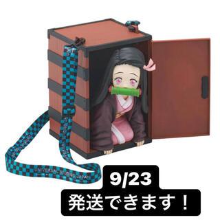 USJ - 鬼滅の刃 ユニバ ポップコーンケース 禰󠄀豆子