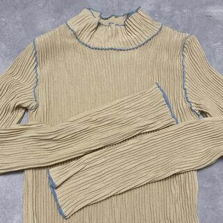 トゥデイフル(TODAYFUL)のTODAYFUL セーター(ニット/セーター)