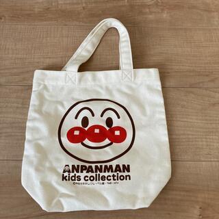 アンパンマントートバッグ