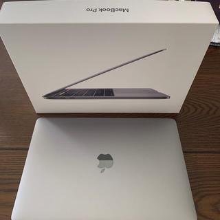 Mac (Apple) - MacBook pro 【美品】