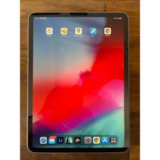 Apple - 中古美品 iPad Pro 11インチ Wi-Fi 512GB シルバー