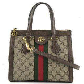 Gucci - グッチ オフィディア GGスモール 2Wayショルダー 547551