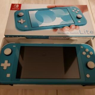 Nintendo Switch - Switchライト