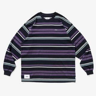 ダブルタップス(W)taps)のwtaps 20aw jam ls (Tシャツ/カットソー(七分/長袖))