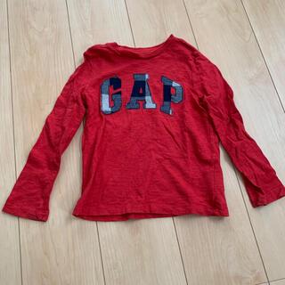 ギャップキッズ(GAP Kids)のGapkids ロンT サイズ110(Tシャツ/カットソー)