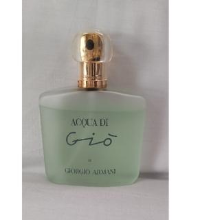 ジョルジオアルマーニ(Giorgio Armani)の香水100ml アルマーニ アクア ディ ジオ     (香水(女性用))