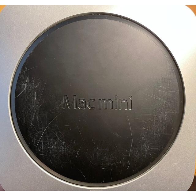 Mac (Apple)(マック)のMac mini Late2014 スマホ/家電/カメラのPC/タブレット(デスクトップ型PC)の商品写真