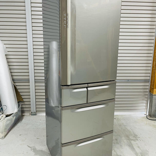 東芝 - TOSHIBA冷凍冷蔵庫 5ドア
