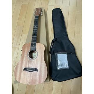 ヤマハ(ヤマハ)のS.Yairi  YM-02E / MH  ヤイリ ミニギター マホガニー(アコースティックギター)