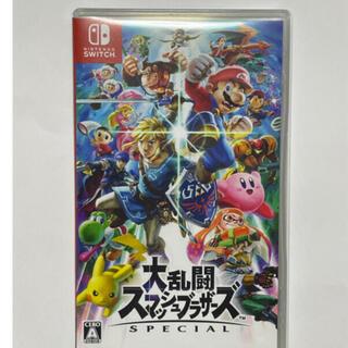 Nintendo Switch - スマブラ Switch