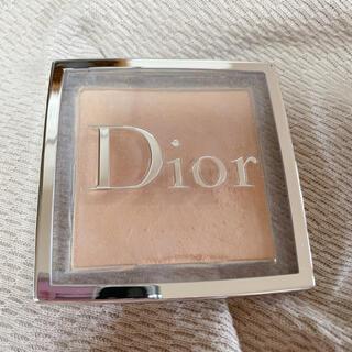 Dior - Dior バックステージ フェイス&ボディ パウダー 0N