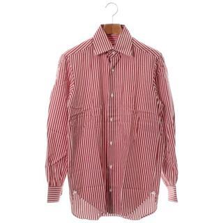 バルバ(BARBA)のBARBA ドレスシャツ メンズ(シャツ)