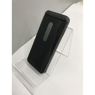 キョウセラ(京セラ)のN0228【中古良品】SIMロック解除済み GRATINA 4G KYF31(携帯電話本体)