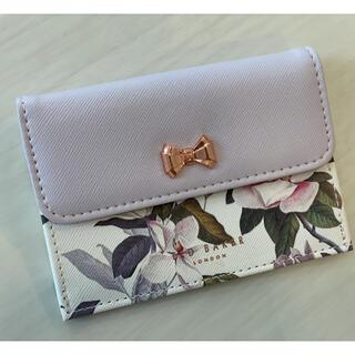 テッドベイカー(TED BAKER)の美人百花 付録 TED BAKERマルチミニ財布(財布)